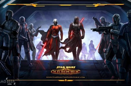 Star Wars The Old Republic Will Host A Few Event Reruns On June