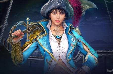 Black Desert Online Corsair Fixes And Adjustments Released In The Latest Patch While It Gives Away Free Upgrade Stones