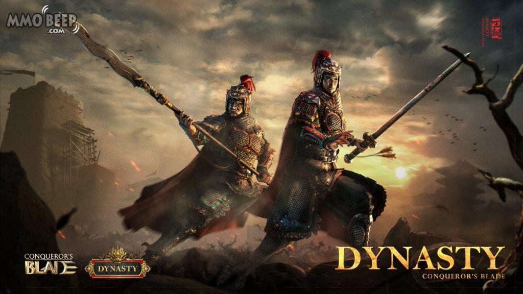 Conqueror-Blade-Dynasty-Season-8