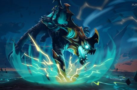 Dauntless Thunderdeep Drask Behemoth Arrives In Patch 1.7.1