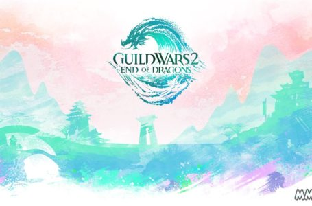 Guild Wars 2 End Of Dragons Expansion Delayed While Colin Johanson Returns