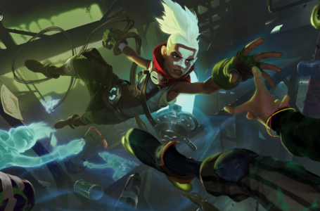 Legends of Runeterra Rise of the Underworld Expansion Released