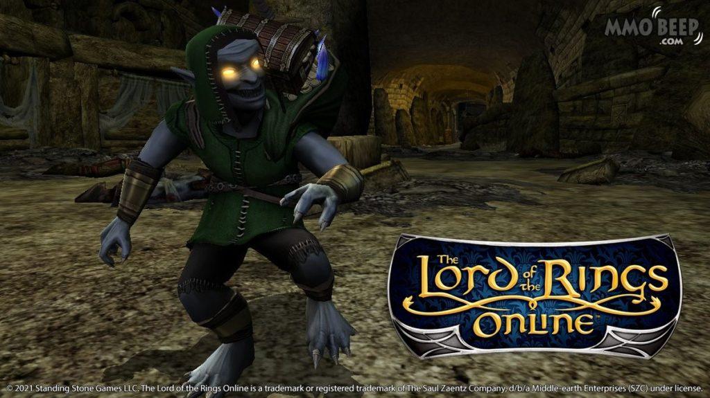 Lord Of The Rings Online Treasure Bugan