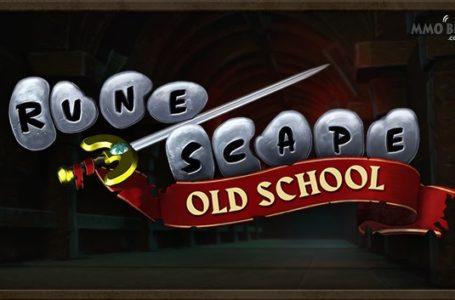 Old School RuneScape introduces combat achievements, while RuneScape Nodon Front was announced!