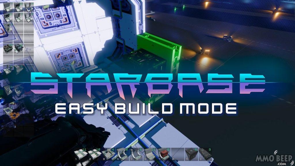 Starbase Easy Build