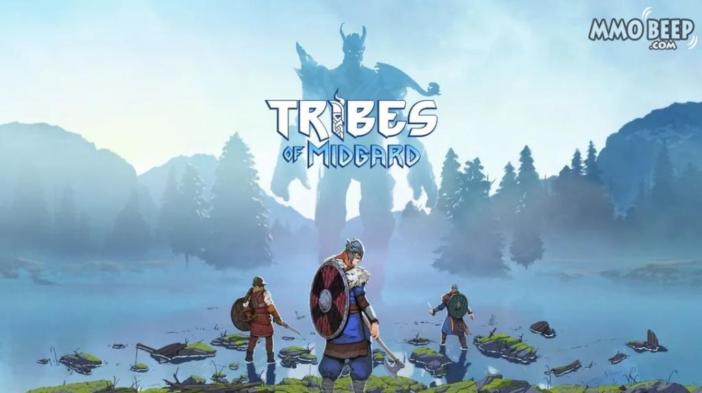 Tribes-of-Midgard