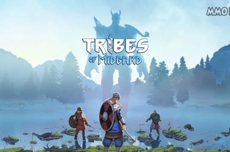 Tribes of Midgard Viking Themed ARPG Announces Seasonal Sagas And After Launch Support
