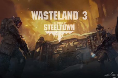 Wasteland 3 Steeltown and Base Game Balance Pass Delivered In Patch 1.4.1