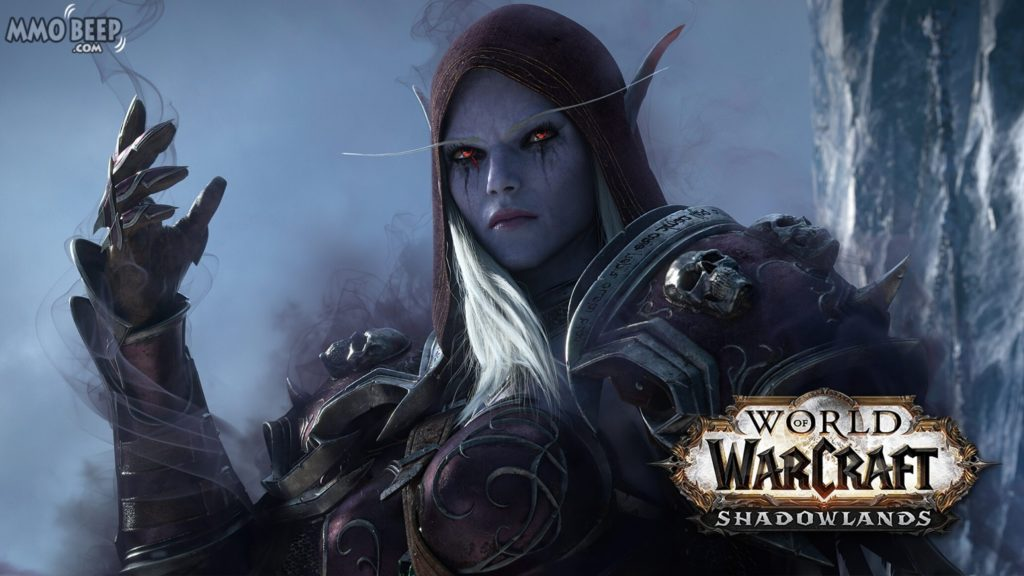 World-of-Warcraft-Sylvanas-Encounter