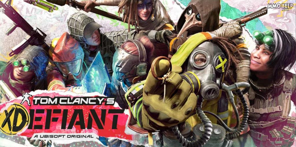XDefiant_Ubisoft_Tom_Clancy
