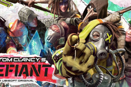 Ubisoft's XDefiant Is The New Tom Clancy F2P Multiplayer Shooter