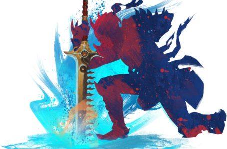 Guild Wars 2 End of Dragons elite specialization reveal teased