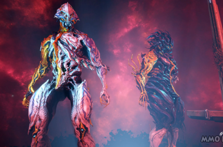 Warframe Nidus Prime, the Ghoulsaw weapon, and update 30.7 features showcased in the latest dev stream