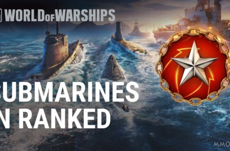World of Warships Submarines Added To Ranked PvP, Legend of the Galactic Heroes: Die Neue These Anime Crossover And A New Dutch Cruiser Added To Early Access