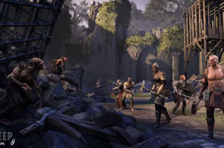 Elder Scrolls Online Update 31 And Waking Flame DLC Delayed On Consoles By A Week