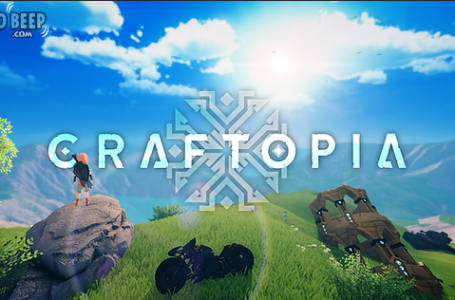 Craftopia Summer Update It Will Be Released On September 30, While It Already Arrived At Windows and Xbox Game Preview