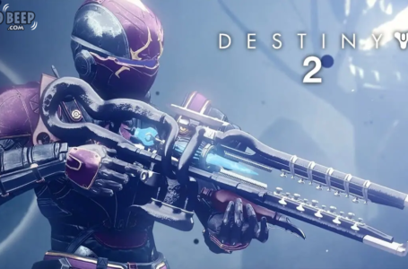 Destiny 2 introduces a new exotic rifle Ager's Scepter,  tweaks to Trials of Osiris, and a calendar of upcoming events