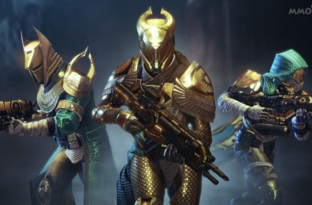 Destiny 2 Testing New Capture Zone Mode While Continuing Tweaking Trials of Osiris