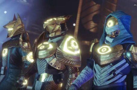 Destiny 2 Trials of Osiris Revamp, New BattleEye Anti-cheat And Much More