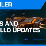 Dual-Universe-Ares-Update