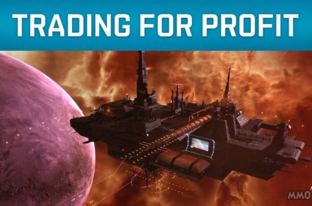 EVE Online Explains How To Use Its Player Market In Their Latest Video