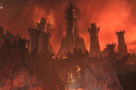 Elder Scrolls Online Deadlands DLC It's Being Tested Right Now While A New Armory System Will Be Added in Update 23