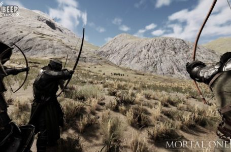 Mortal Online 2 Release Date Changed to January 2022 While Early Access Was Canceled