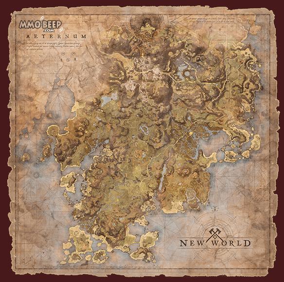 New-World-Interactive-Map