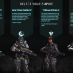 PlanetSide-2-New-Player-Experience