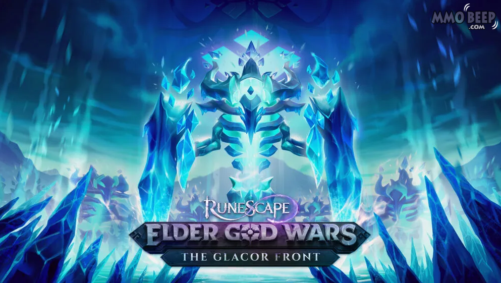 RuneScape-Glacor-Front