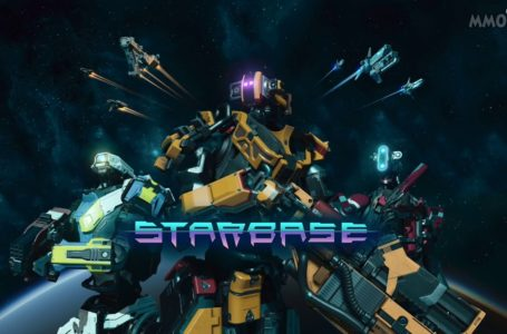 Starbase last patch fixes crashing and crafting problems