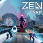 Zenith-VR-MMO