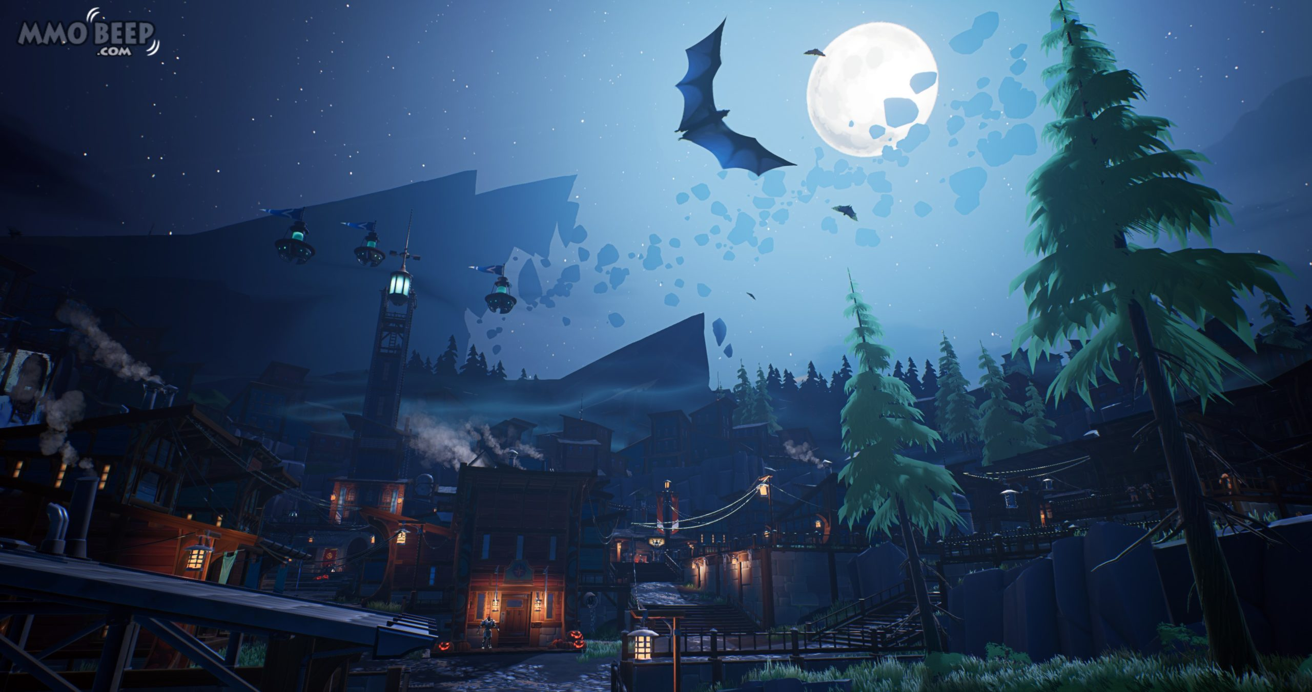 Dauntless Latest Update Introduces New Fixes and Bonuses While Preparing For October Dark Harvest
