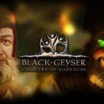 Black-Geyser