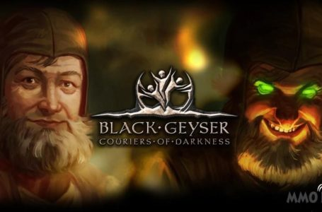 CRPG Black Geyser Early Access Added Mac And Linux Support