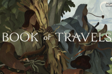 Book of Travels explains the twelve character forms that players can select in early access