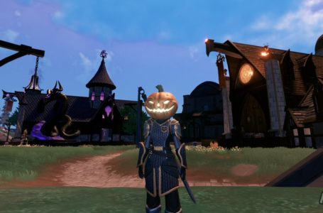 Crowfall Update 7.200.0 Goes Live After The Delay,Starting The Month Long Dregs Gatinyja Campaign