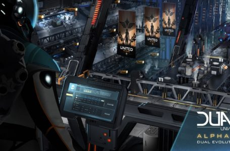 Dual Universe Prepares To Remove Stacked Construct Elements While Announcing More Lua Changes