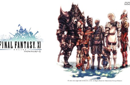 Final Fantasy XI Ambuscade and Valaineral Receives Updates In The Latest Patch