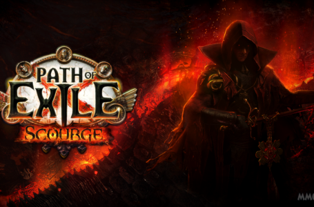 Path of Exile Scourge Expansion Info Has Been Released By Grinding Gear Games