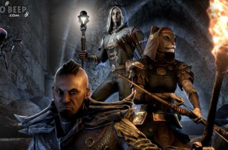 The Elder Scrolls Online Explorer Celebration Is Live Now